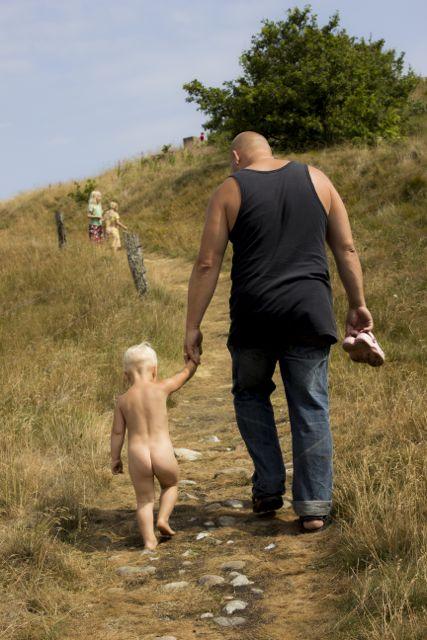 Far og Fjord på vej