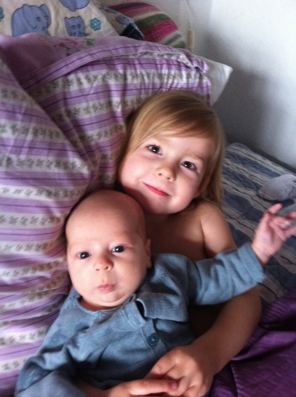 Søskende uden Jalousi