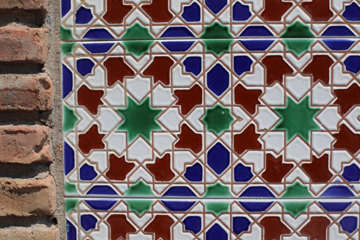 Tiles, beautiful tiles. We want to draw them all, enjoy them all, embrace the amazing variety of them.
