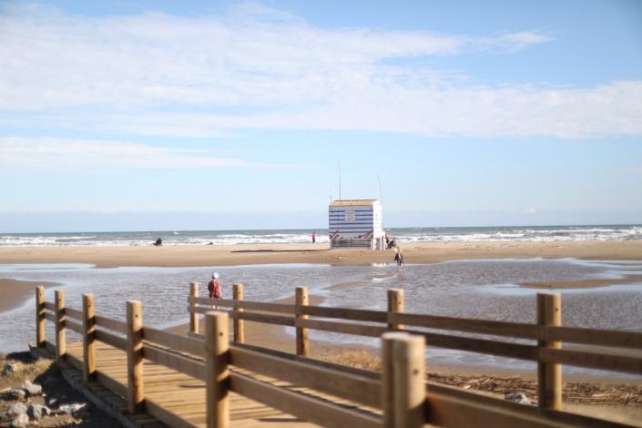 The coast, always beautiful